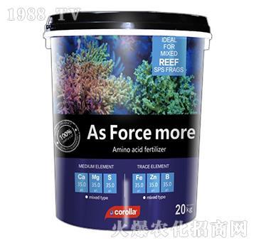 氨基酸中微量元素水溶肥-阿斯力多-阿斯达生物