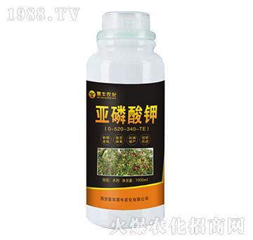 亚磷酸钾0-520-340-TE-黑牛农化