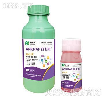 糖醇铁-安卡夫