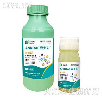 糖醇镁-安卡夫
