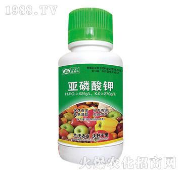 200ml亚磷酸钾-兰