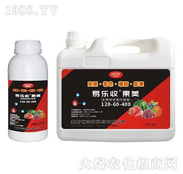 含高钾液体叶面肥-120-60-40-易乐收果美-奥斯顿