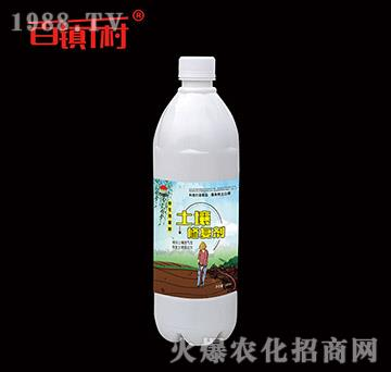 土壤修复剂-百镇千村-三农生物