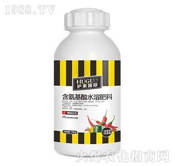 500g辣椒優選含氨基酸水溶肥-護果