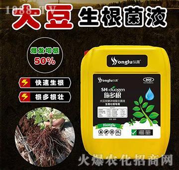 生根壮根专用大豆发酵浓