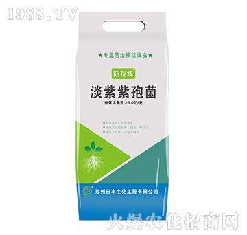淡紫紫孢菌-防控线-田丰生化