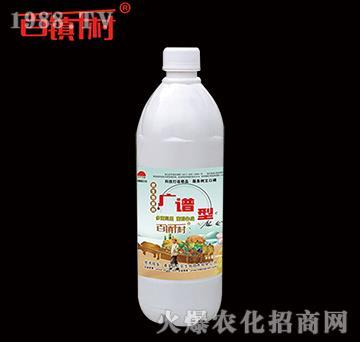 广谱型超浓缩复合型菌剂-百镇千村-三农生物