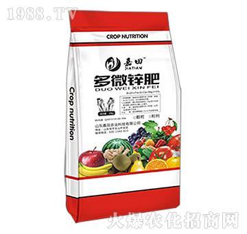 20kg多微锌肥-嘉田农业