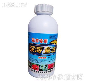 花卉專用深海魚油營養液-倍豐肥業