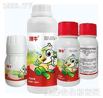 2%甲氨基阿维菌素苯甲酸盐-爆牛-邦君农业(九头鸟)