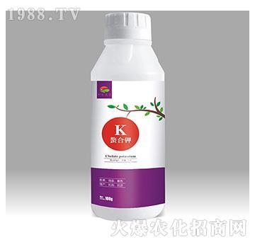 螯合钾-日升生物