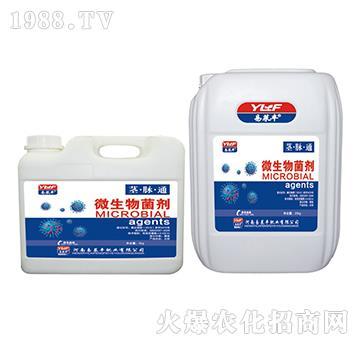微生物菌剂-茎・脉・通-易莱丰