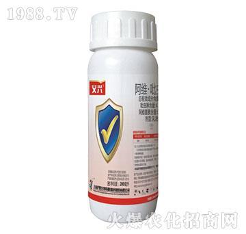 5%阿維·吡蟲啉-艾興-滬聯