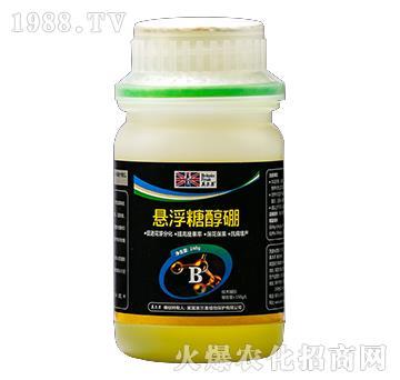 懸浮糖醇硼-英爾果