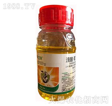 滴酸・草甘膦(200克