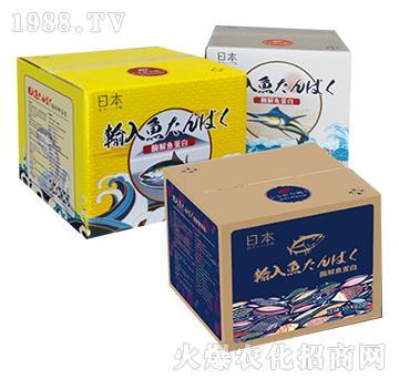 日本进口鱼蛋白-三邦