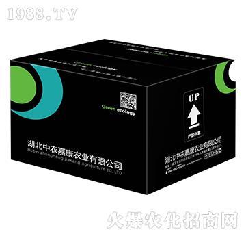 大量元素水溶肥17-17-17+TE-中农嘉康