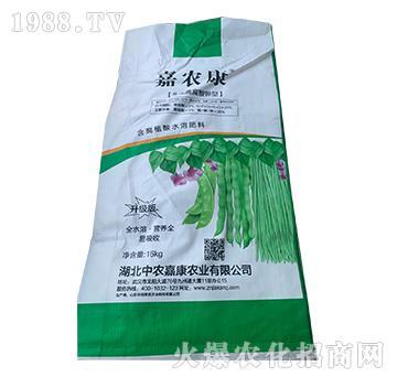 含腐植酸水溶肥料-嘉农康-中农嘉康
