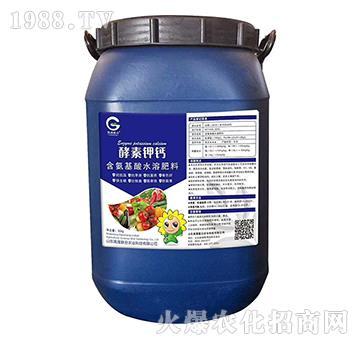 含氨基酸水溶肥料-酵素