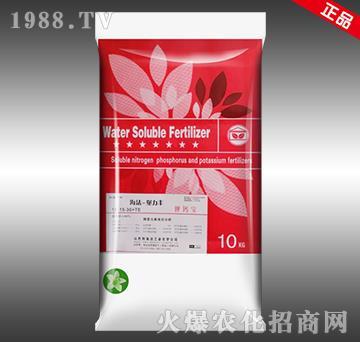 鉀鈣寶15-15-30+TE-堡力豐-海法