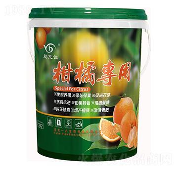 柑橘专用-肥立佳-一八生物