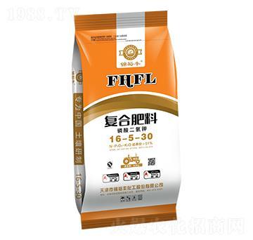 复合肥料16-5-30-锦裕丰-歌利洋