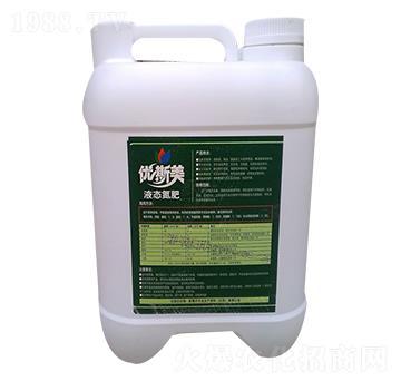 液态氮肥-优斯美-联合惠农