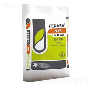 复合肥料5-0-50-丰纳达-联合惠农