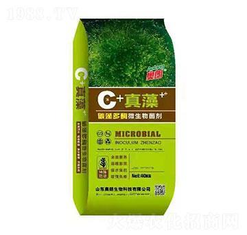 碳藻多酶微生物菌剂-真藻-奥朗生物