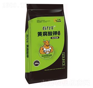 礦源型黃腐酸鉀-百力牛-德姆沙