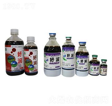 海藻酸碘-好润-三碘生化