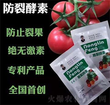 防裂酵素-农林风-金维典