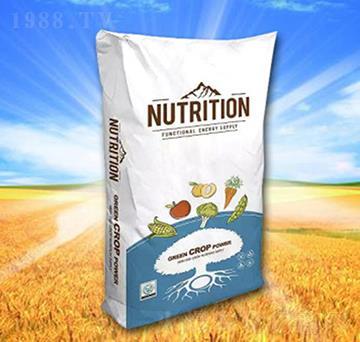 水溶肥料-NUTRITION-诚硕农业