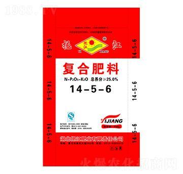 复合肥料14-5-6-挹江肥业
