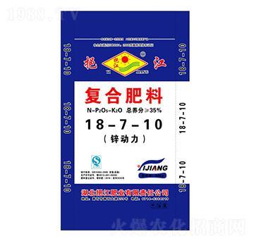 复合肥料18-7-10-挹江肥业