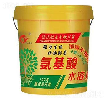 氨基酸水溶肥-康东肥业