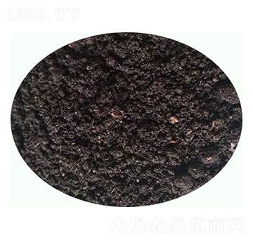 发酵羊粪有机肥料-康东肥业
