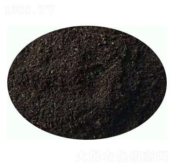 发酵纯羊粪-康东肥业