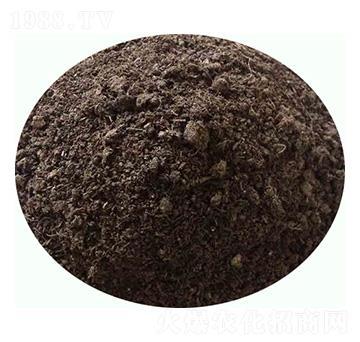 发酵纯羊粪有机肥-康东肥业