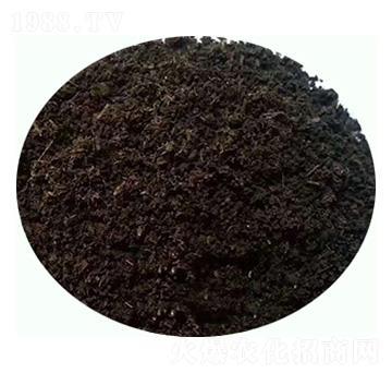 发酵纯羊粪有机肥料-康东肥业