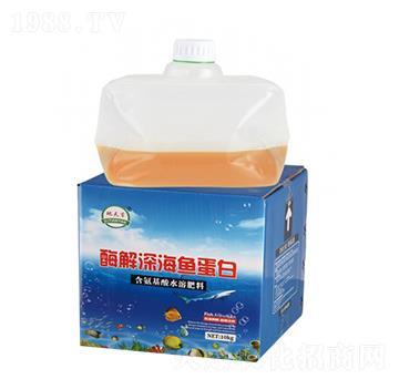 10kg鱼蛋白·海藻-沃土丰