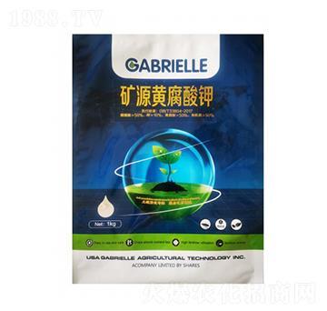 1kg广谱型含腐殖酸水溶肥料-沃土丰