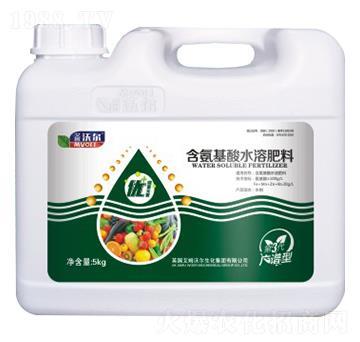 5kg含氨基酸水溶肥料-艾姆沃尔