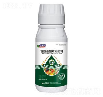 含氨基酸水溶肥料-艾姆沃尔