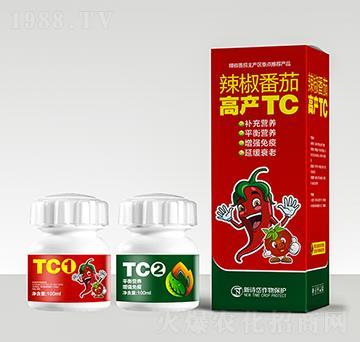 辣椒番茄高产TC-绿士威