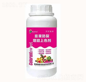 膨果防裂增甜上色剂-英普叶润