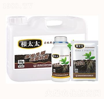 生根剂-根太太-中浪农业