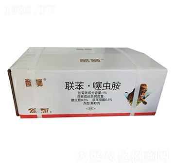 1%联苯・噻虫胺-酷狮-泰禾化工
