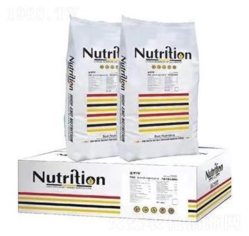 Nutrition-棵学稼