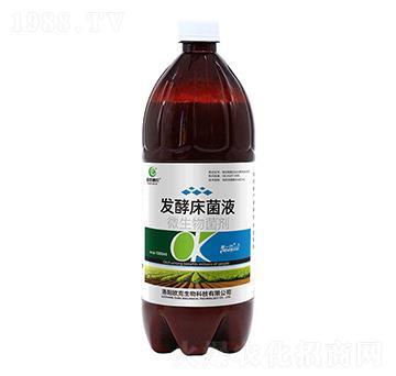 1000ml发酵床菌液-欧克惠农-欧克生物